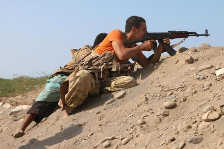 Yemen: stop Londra armi a sauditi