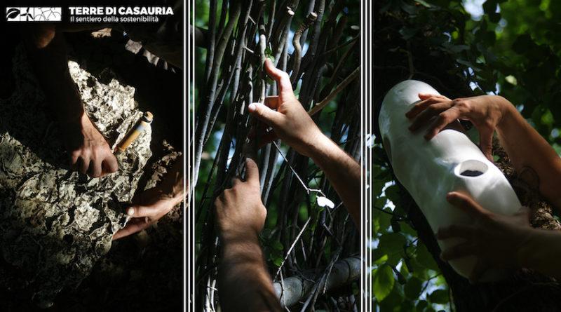TERRE DI CASAURIA. Il sentiero della sostenibilità,  Alessandro Antonucci,  Lia Cavo, Vanni Macchiagodena,   23 giugno,   Tocco da Casauria (PE)