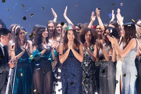Miss Mondo Italia 2019 abita a Pompei