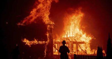 Onu: rischiamo un apartheid climatico