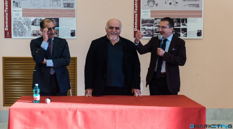 Teatro Mandanici, venerdì 21 'festeggiamenti' e anticipazioni
