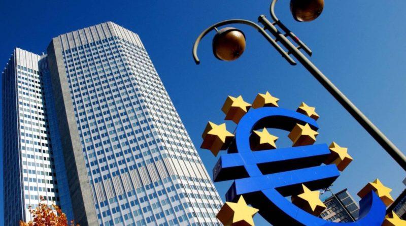 L'allarme della BCE: i Paesi con alto debito correggano la traiettoria