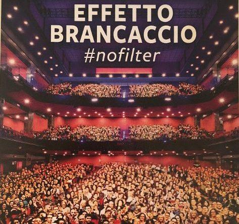 Al Teatro Brancaccio di Roma Alessandro Longobardi presenta la stagione 2019 – 2020.