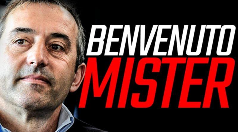 Milan, Giampaolo nuovo allenatore: in rossonero fino al 2021
