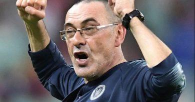 C. Italia. Roma strapazzata, la Juve va in semifinale