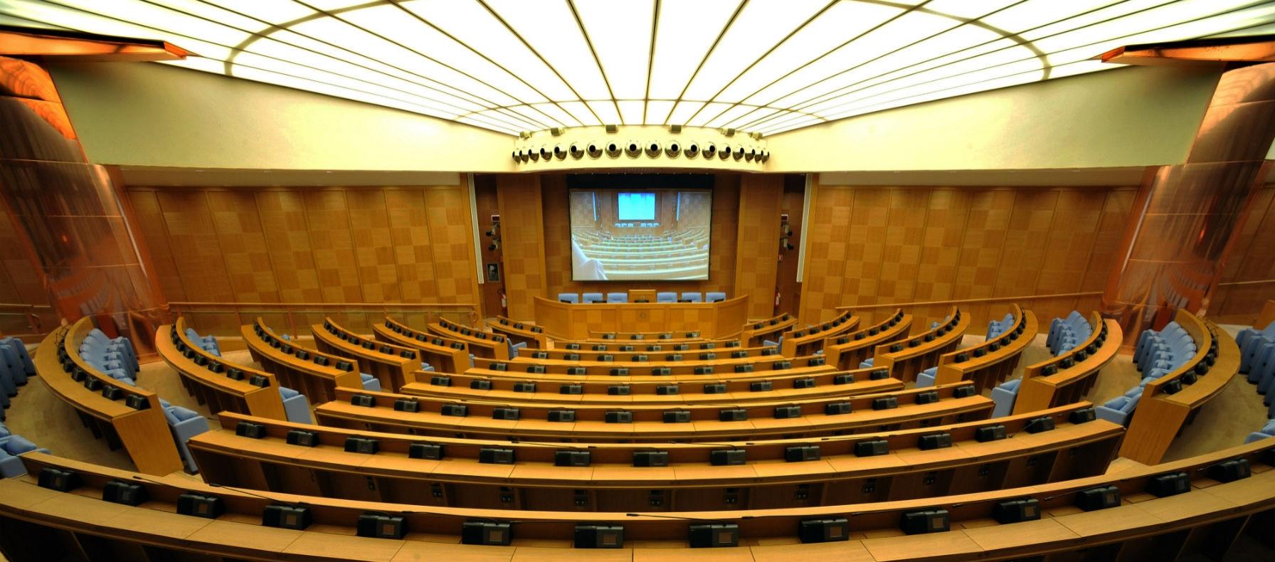 Premiate alla camera dei deputati di roma le migliori for Ieri alla camera dei deputati