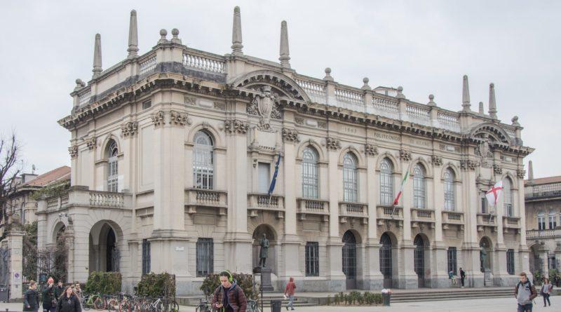 Università, Politecnico di Milano prima in Italia e tra le migliori 150 al mondo