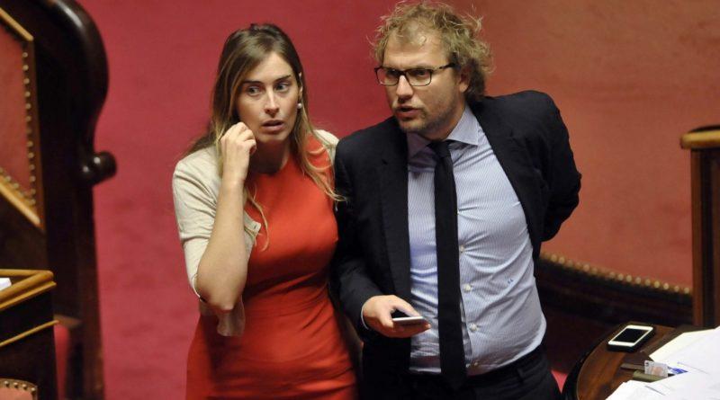 """I renziani contro Zingaretti. Boschi:""""Contro Lotti solo attacchi dal Pd"""""""
