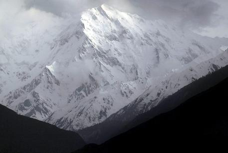 Pakistan: portati in salvo gli alpinisti