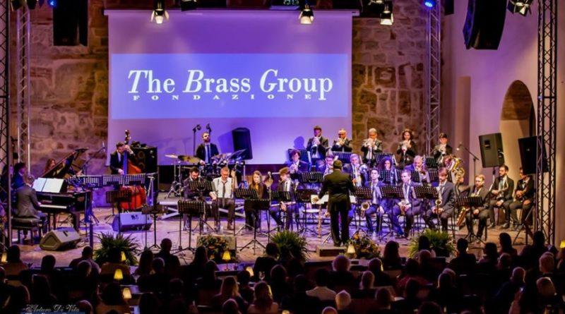 """Il Brass celebra la """"Festa della Musica"""" al Pagliarelli con la Brass Youth Jazz Orchestra diretta da Domenico Riina 21 giugno ore 17.30 – Teatro del Carcere Pagliarelli"""