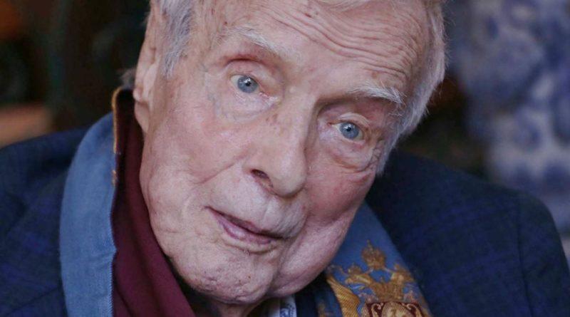 Cinema: è morto il regista Franco Zeffirelli