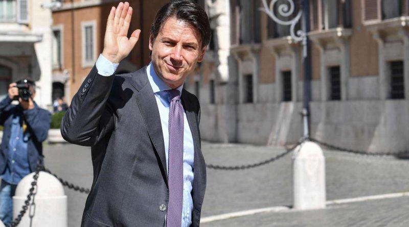 Conte invia lettera a Stati Ue: Pronti la dialogo