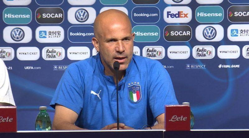 """Di Biagio lascia l'Italia Under 21: """"La mia esperienza finisce qui"""""""