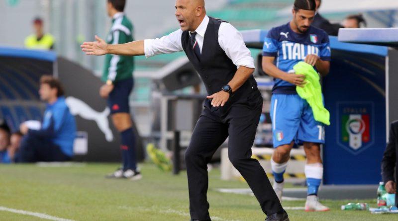 Euro U21. Italia-Polonia, Di Biagio: 'Stiamo rivivendo Italia '90'