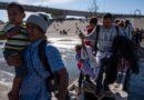 Migranti: Usa, morti donna e tre bambini