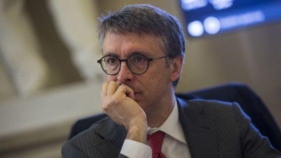 Raffaele Cantone lascia l'Anac