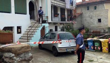 Ucciso con punteruolo nel Torinese