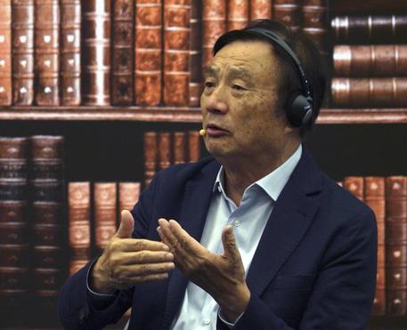 Huawei: 'Conte ha fiducia in noi. L'Ue non segua Trump'
