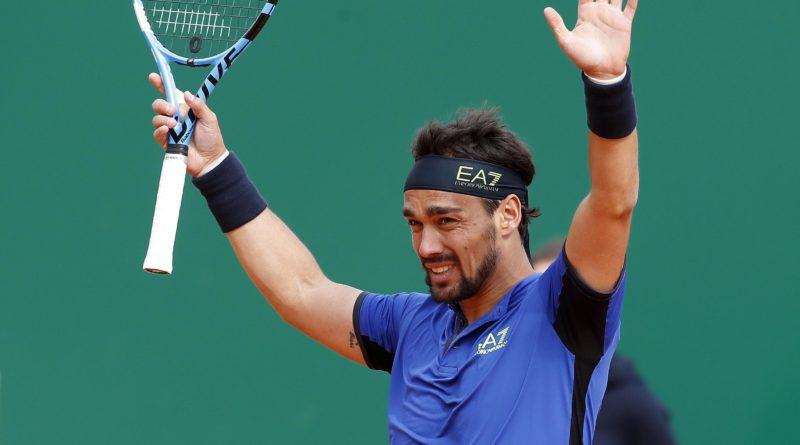 Tennis. Australian Open: Fognini al terzo turno