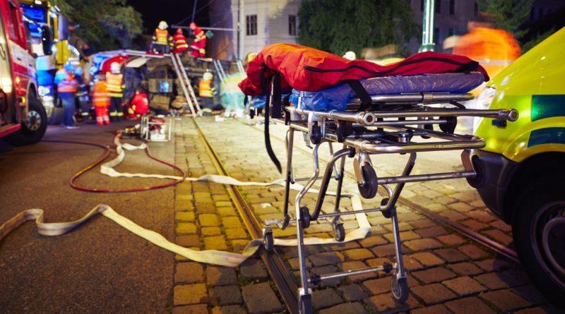 Incidente sul lavoro sull'isola di San Domino: operaio precipita da tetto e muore