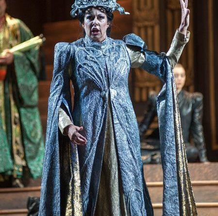 Turandot di Puccini torna in scena oggi, venerdì 19 luglio, 65° Festival Puccini