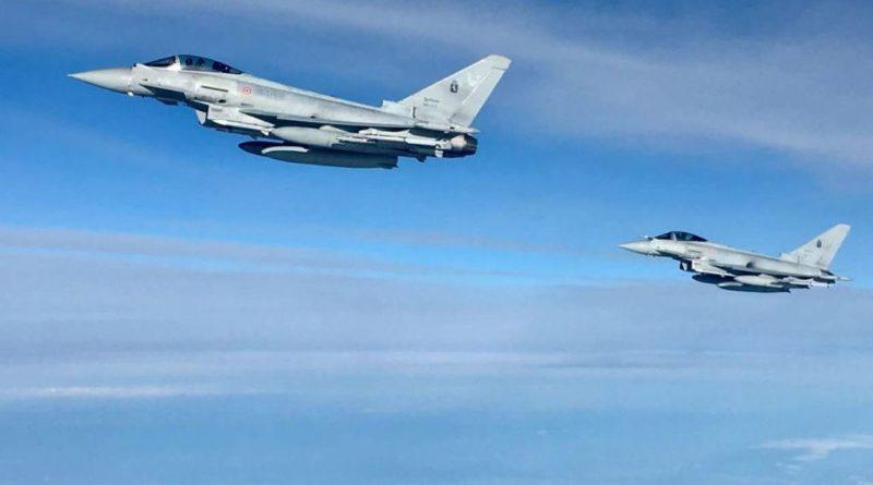 Difesa: Corea del Sud protesta con Russia per violazione spazio aereo