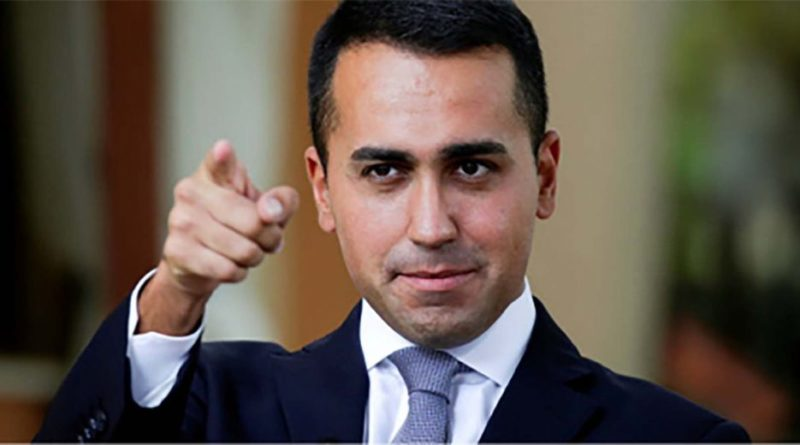Governo e Di Maio: 'Salvini ha combinato un disastro, parola al Colle'