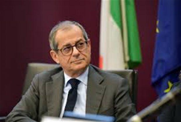 Vaccini, Giorgetti nomina Tria consulente per la produzione nazionale