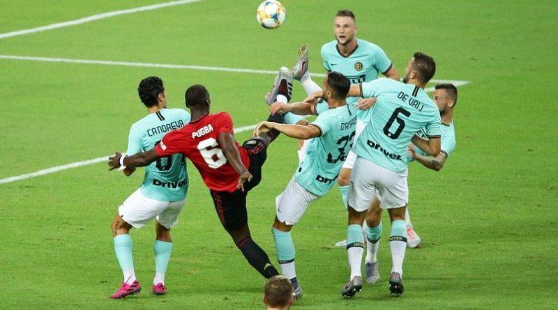 Inter-Manchester United 1-0: prima sconfitta per Antonio Conte