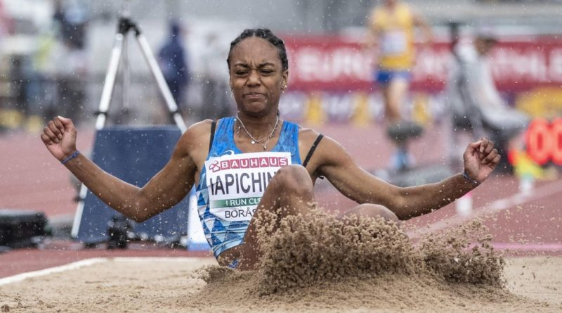 Europei Atletica U20: Larissa Iapichino oro come mamma Fiona May