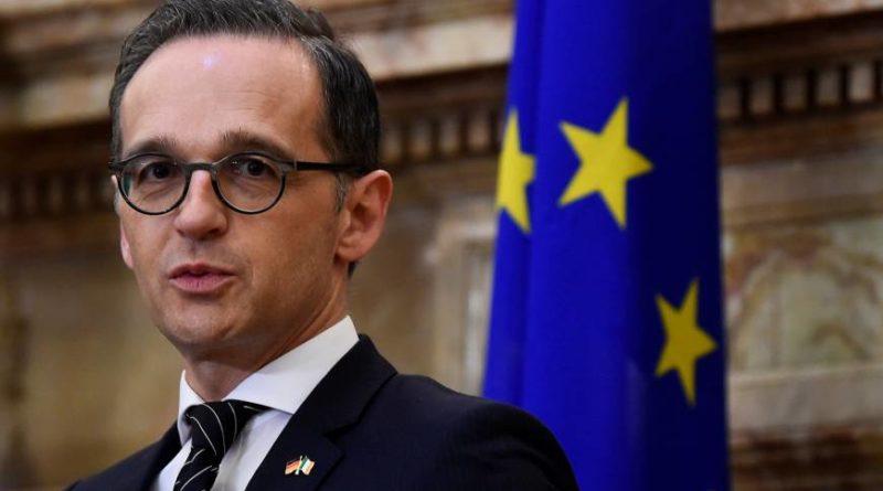 """Ue, ministro Esteri tedesco: """"Soluzione redistribuzione migranti nelle prossime settimane"""""""