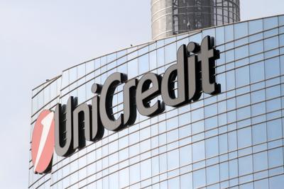 Unicredit, in nuovo piano possibili 10mila esuberi