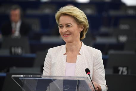 Ursula von der Leyen deve già fare i conti con la giustizia.