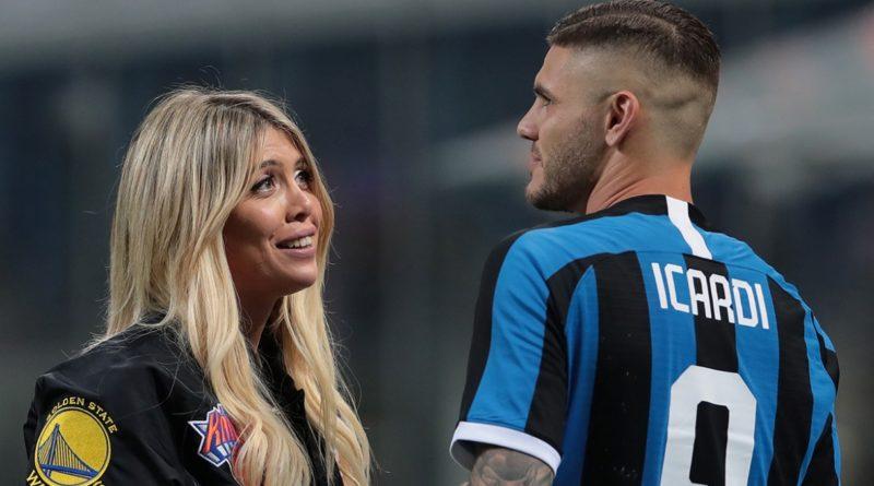 Icardi apre al Napoli e sentirà Carlo Ancelotti