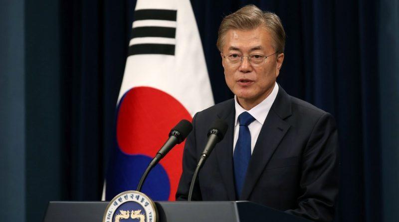 Seoul: stop ad accordo di condivisione intelligence con Tokyo