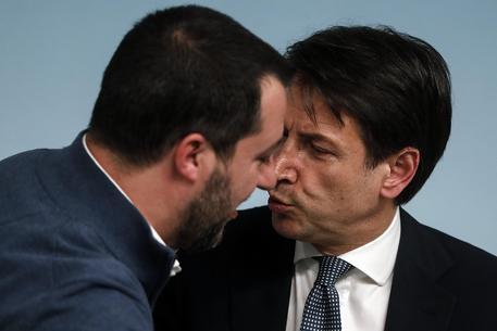 La lettera di Conte a Salvini: 'Inaccetabile sleale collaborazione'
