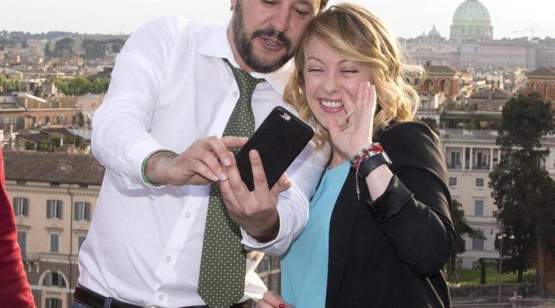 Salvini e Meloni, cosa cambia nel centrodestra dopo le regionali