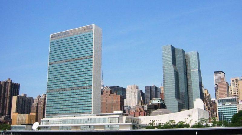Hong Kong, si riunisce il consiglio di sicurezza dell'Onu