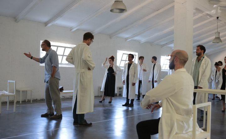 """Centro Teatrale Santacristina: concluse le attività de """"La Scuola d'estate 2019"""""""