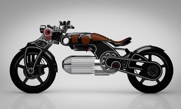 Harley Davidson elettrica: Brum, Brum…