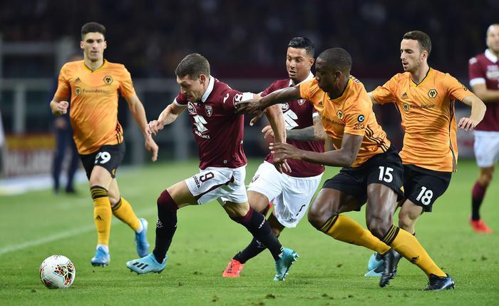 Europa League: Torino sconfitto in casa per 3 a 2 dal Wolverhampton