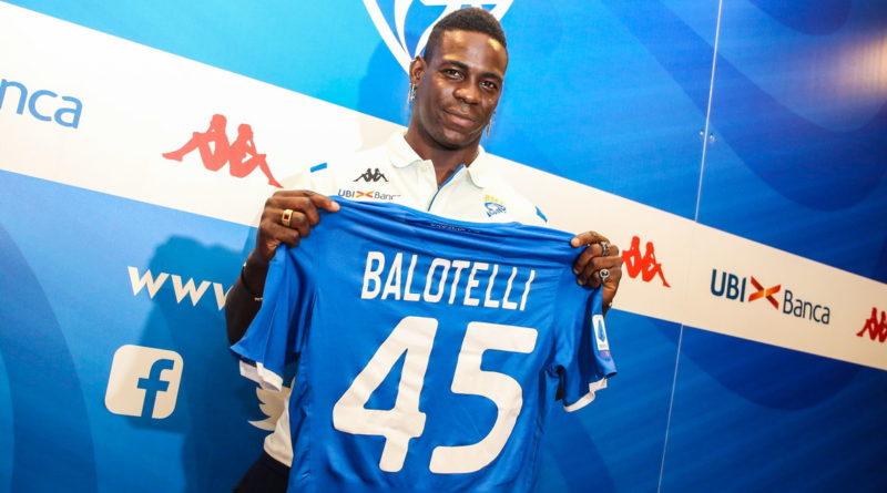 Balotelli: Non ho paura di fallire. Rivoglio la Nazionale