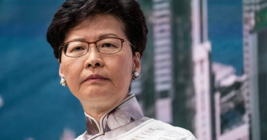 Proteste Hong Kong, Carrie Lam chiede il dialogo coi cittadini