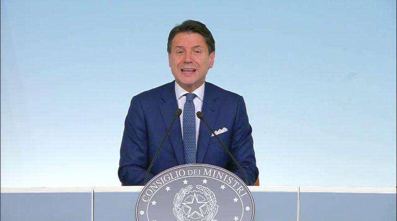 Crisi di governo, ipotesi Conte-bis: la mossa dei renziani