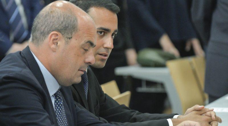 Elezioni regionali e l'alleanza Pd-Cinque Stelle