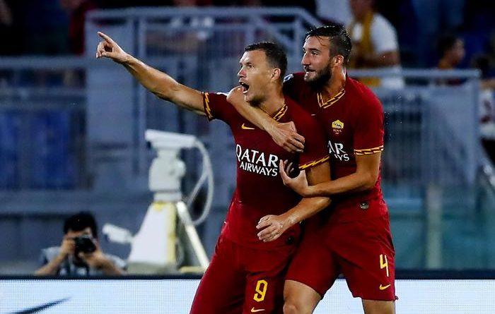 Serie A. Roma fermata dal Genoa. Bene Lazio e Atalanta