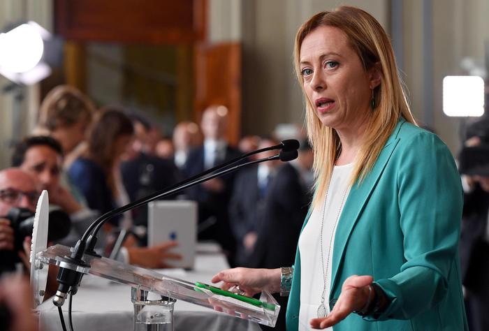 Copasir e Meloni: 'Violata la democrazia. Mattarella utilizzi la sua moral suasion'
