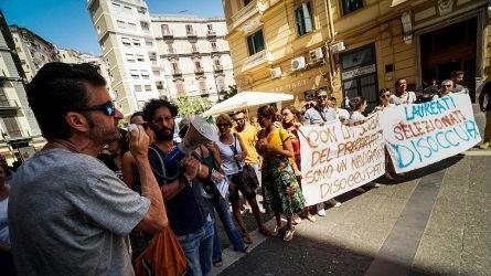 Navigator in protesta, annunciato sciopero della fame: perché in Campania è il caos