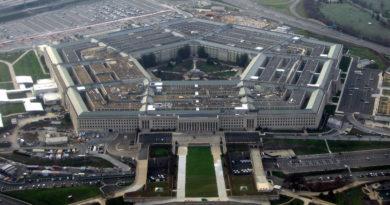 Usa, primo test missilistico dopo il ritiro da trattato Inf