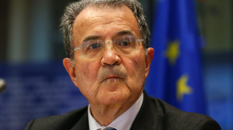 """Regionali, Prodi: """"La lezione è chiara, i dem devono aprirsi"""""""